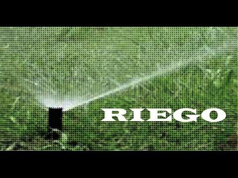 ¿EL ASPERSOR DEL SISTEMA DE RIEGO PIERDE AGUA? thumbnail