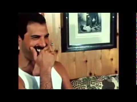 Kanye West vs Freddie Mercury -