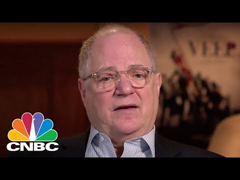Veep's Frank Rich On White House: It's Like The Marx Brothers, Three Stooges Combined | BINGE | CNBC