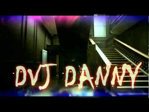 Dvj Danny Ft Dj i$i Mix- We Found Love...