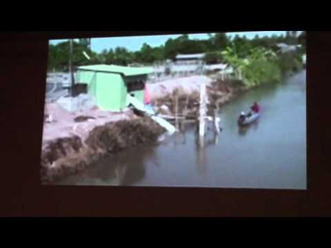RMS Mai Thanh Truyet - Nhung van de moi truong (5) O nhiem tai Viet Nam