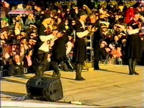 tbilisoba 2005 weli  shavlego dance studio