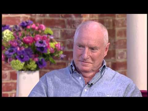 Ray Meagher reminisces about past characters in Home and Away...This Morning 7th Feb 2013