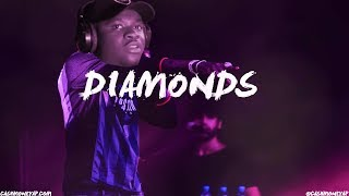 Roadman Shaq - Diamonds (Prod. CashmoneyAP)