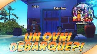 DRAGONBALL ONLINE FR | ON PART A L' AVENTURE! DEQUOI GRAND PERE GOHAN? UN OVNI?! thumbnail