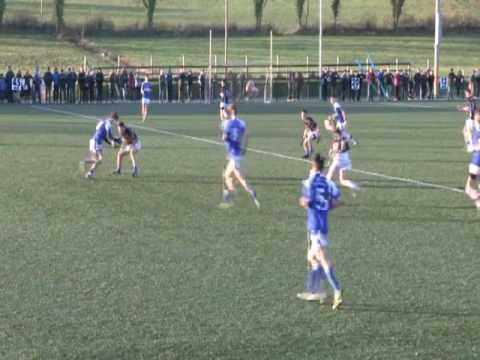 Assan Gaels v Cavan Gaels U21 Final 2013