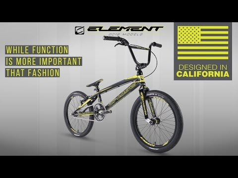 CHASE ELEMENT 2019 Complete Bikes Intro.