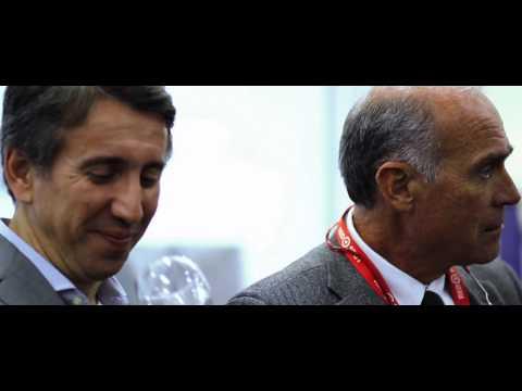 Vídeo Auto Industry Summit