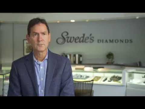 Swede's Jewelers 1st place by The Hartford Business Journal 2016