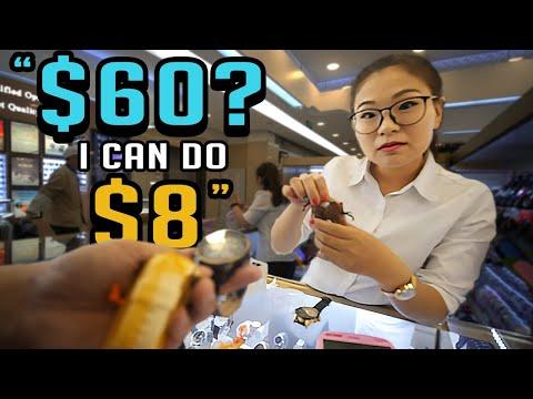 Beijing Knockoff Market Bonanza!