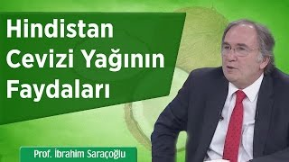 Hindistan Cevizi Yağının Faydaları   Prof. İbrahim Saraçoğlu