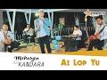 Mahesya ft Kandara - Ai lop yu