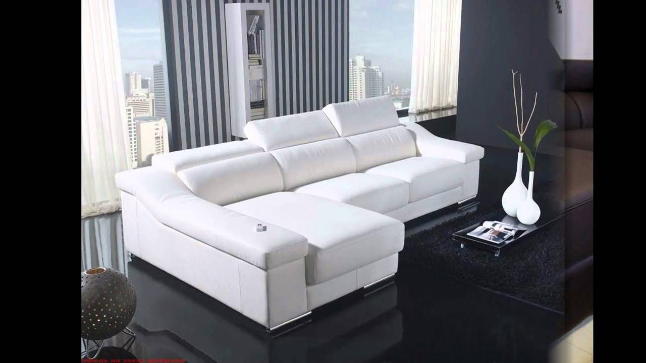 sectional leather sofas
