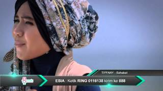 Video TIFFANY - Sahabat (Official Music Video) download MP3, 3GP, MP4, WEBM, AVI, FLV Maret 2018