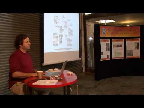 Gasification Basics (part 10/10), with Jim Mason