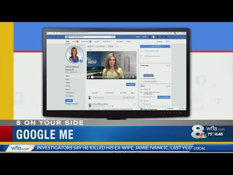 Google me sweeps video