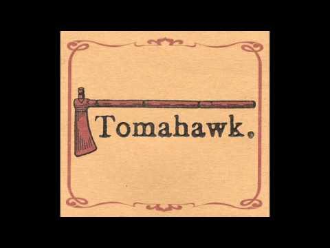 Tomahawk - Tomahawk (2001) Full album