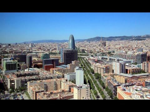 What is the best hotel in Barcelona Spain ? Top 3 best Barcelona hotels as voted by travelers