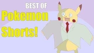 Pokemon Animated Shorts