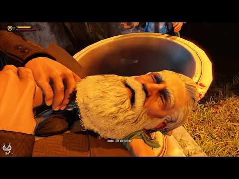 BioShock Infinite NC 024   Engineering Deck
