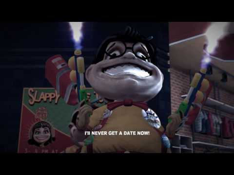 Dead Rising 2 Remastered - Slappy Boss Battle