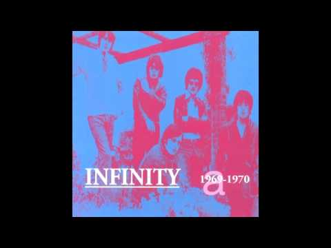 Infinity - Time Keeper (1970)