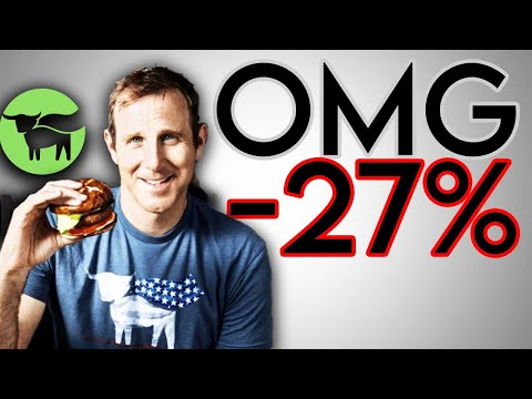 🔴 Beyond Meat -27% Stock Collapse: How to Invest in These Times