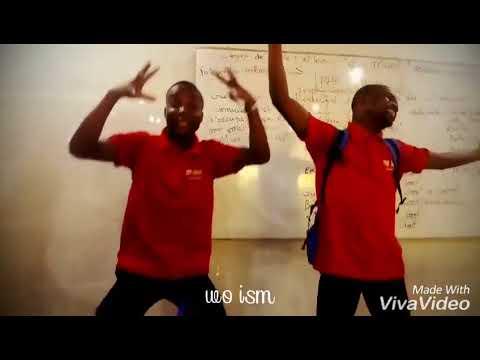 Tôgbê yéton -  Wo remix  (danse)
