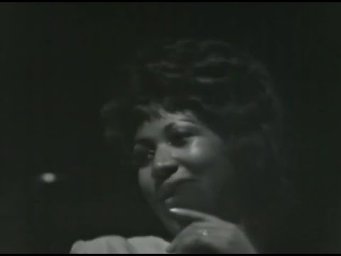 Aretha Franklin - Full Concert - 03/06/71 - Fillmore West (OFFICIAL)