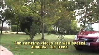 Campsite Lestaubiere