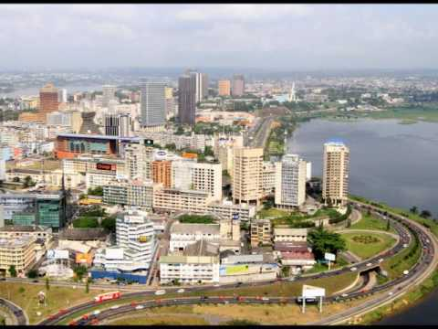 Abidjan | Cote d'Ivoire | economic power base of the West African  Region.
