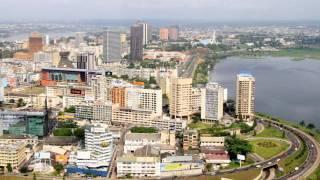Travel in Ivory Coast