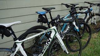 My Bike Fleet