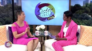 Sister Circle Live | Back to School SAVINGS Tips with Jini Thornton