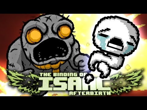 WYBUCHOWY GREED MODE THE LOSTEM! /O.o\ | The Binding of Isaac: Afterbirth #22