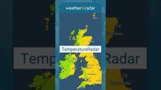 Detailed Weather with Weather & Radar app screenshot 3