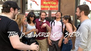 This Is A World Cup Sketch | Season3 Ep. 10 | EGOS
