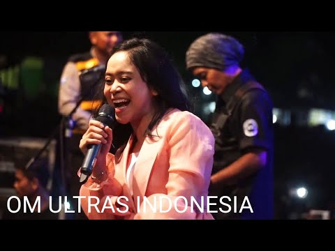 Lesty D'Academy Pertemuan.Om Ultras Indonesia
