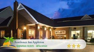 Residence Inn Appleton - Appleton Hotels, Wisconsin