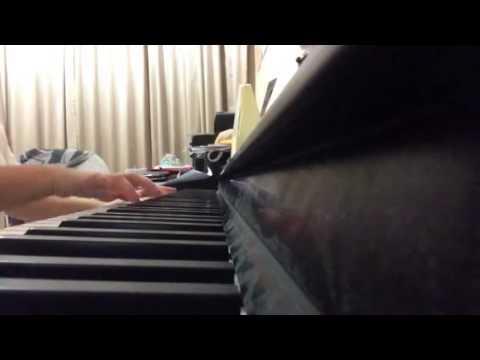 [Piano] 嵐 Arashi - 5x10