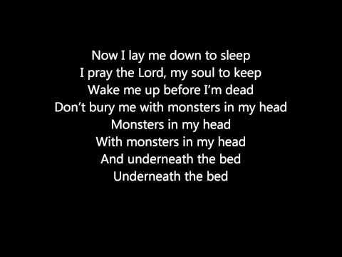 Slaughterhouse - Monsters In My Head Lyrics (HD)