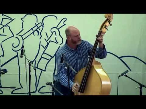 Rodney Gordon - Double Bass Boogie