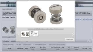 Design Tips: PEM Fasteners (Press Fit Fasteners)