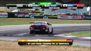 [HD] Grand Am Series 2011 - Mid Ohio EMCO Gears Classic (Start)