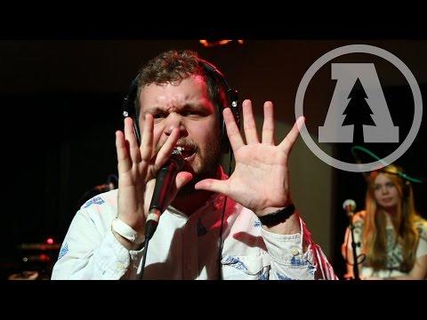 The Island of Misfit Toys - Bath / Moral Melt - Audiotree Live (1 of 4)