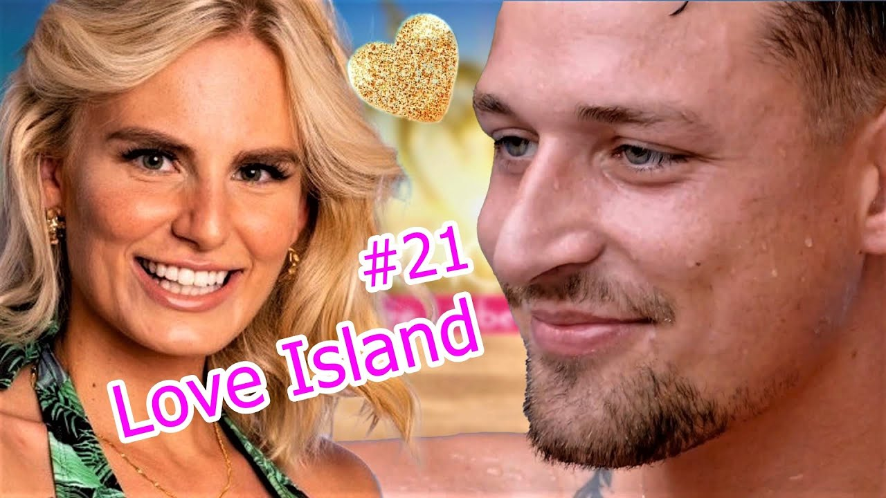 Download Franziska ist verknallt! - Love Island 2021 Folge #21