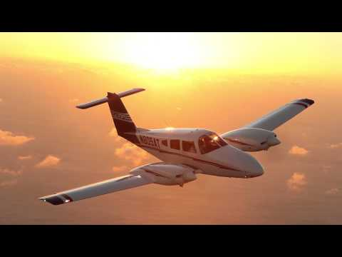 2014 Piper Seminole