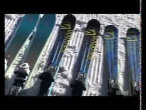 Ski Test Beosport-Top Speed: Atomic-Salomon 2014
