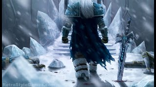 From Hero To Villain - Arthas (Most Heroic Dramatic Music Mix)