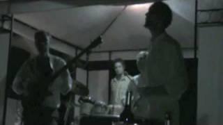 Luis B. & Chance Giardinieri - Pepiton live @ BucoBum Festival 2009 - 3/3